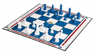 Quick Chess Game  -