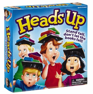 Heads Up! Game  -