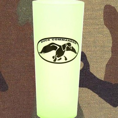Duck Dynasty, Faith, Family, Ducks, Si's Tea Cup/Green  -