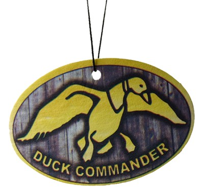 Duck Dynasty, Duck Commander Air Freshener, Vanilla  -