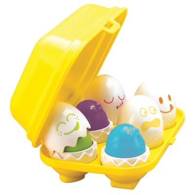 Tomy - Lil Chirpers Sorting Eggs  -