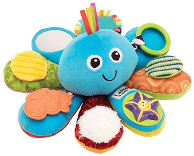 Octivity Time Plush  -