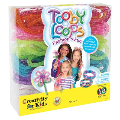 Tooby Loops &#153 Fashion & Fun Kit   -