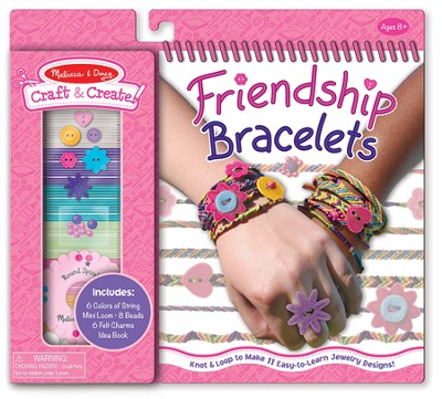 Friendship Bracelets  -