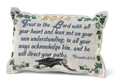 Class of 2014 Accent Pillow  -