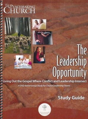 The Leadership Opportunity Study Guide -