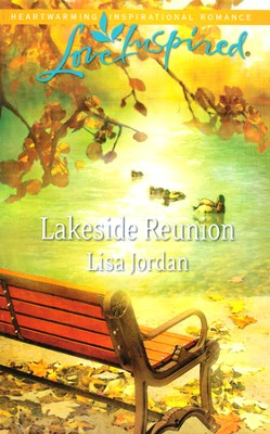 Lakeside Reunion  -     By: Lisa Jordan
