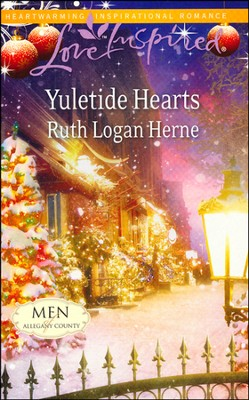 Yuletide Hearts  -     By: Ruth Logan Herne