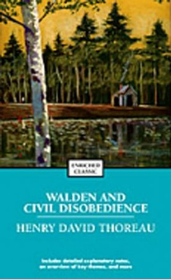 Walden and Civil Disobedience   -     By: Henry David Thoreau