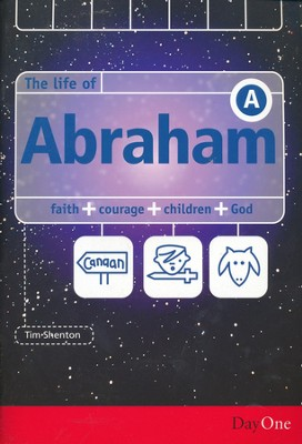 The Life of Abraham: (Readings)  -     By: Tim Shenton