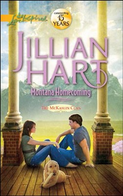 Montana Homecoming  -     By: Jillian Hart