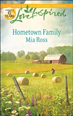 Hometown Family  -     By: Mia Ross