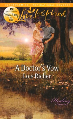A Doctor's Vow  -     By: Lois Richer