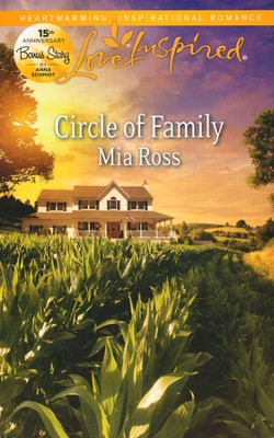 Circle of Family  -     By: Mia Ross