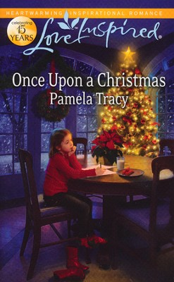 Once Upon a Christmas  -     By: Pamela Tracy