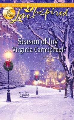 Season of Joy  -     By: Virginia Carmichael