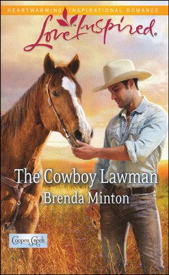 The Cowboy Lawman  -     By: Brenda Minton