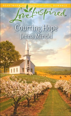 Courting Hope  -     By: Jenna Mindel