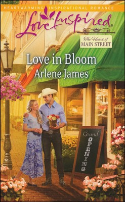 Love In Bloom  -     By: Arlene James