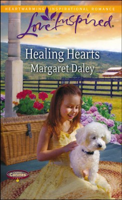 Healing Hearts  -     By: Margaret Daley