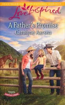 A Father's Promise   -     By: Carolyne Aarsen