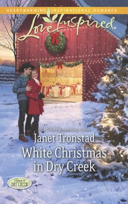 White Christmas in Dry Creek   -     By: Janet Tronstad