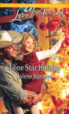 Lone Star Holiday  -     By: Jolene Navarro