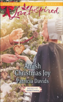 Amish Christmas Joy  -     By: Patricia Davids