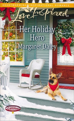 Her Holiday Hero  -     By: Margaret Daley