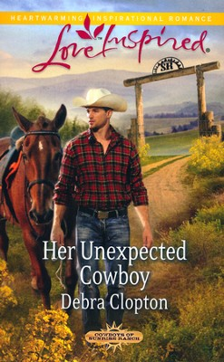 Her Unexpected Cowboy  -     By: Debra Clopton