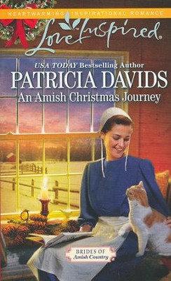 An Amish Christmas Journey  -     By: Patricia Davids