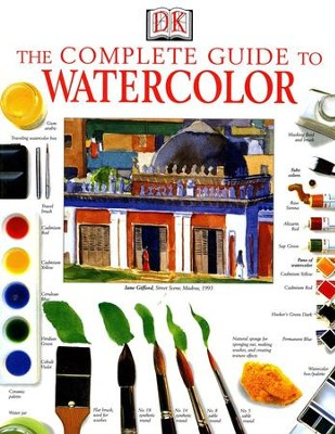 The Complete Guide to Watercolor  -