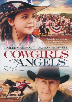 Cowgirls 'N Angels, DVD   -