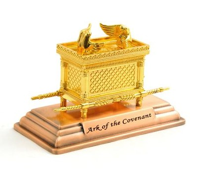 Ark of the Covenant--Mini Replica   -