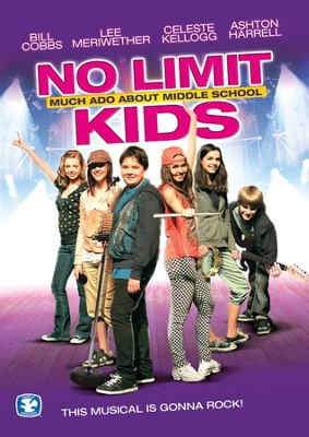 No Limit Kids, DVD   -