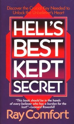 Hell's Best Kept Secret   -     By: Ray Comfort