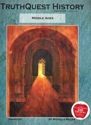 TruthQuest History: Middle Ages   -     By: Michelle Miller