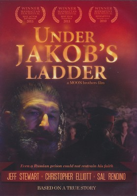 Under Jakob's Ladder DVD  -