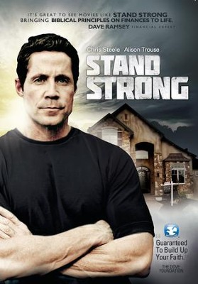 Stand Strong, DVD   -