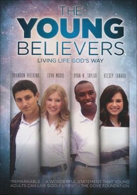 The Young Believers, DVD   -
