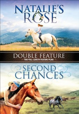 Second Chances/Natalie's Rose (Double Feature)   -