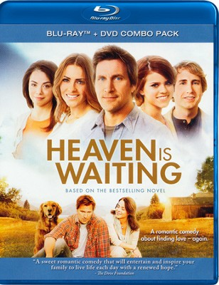 Heaven Is Waiting Blu-Ray/DVD Combo   -