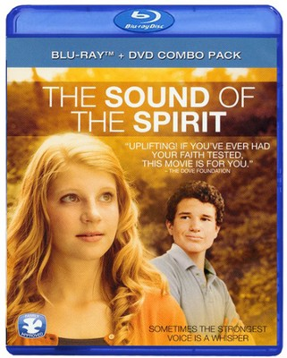 The Sound of the Spirit Blu-Ray/DVD Combo   -