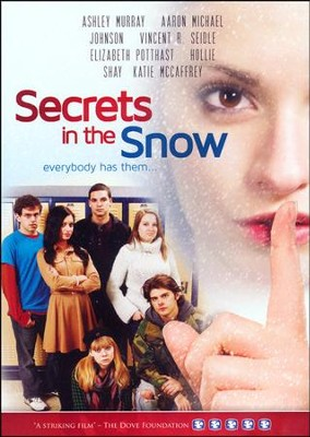 Secrets in the Snow, DVD   -
