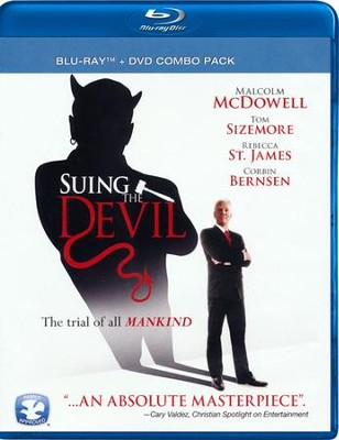 Suing The Devil Blu-Ray/DVD Combo   -