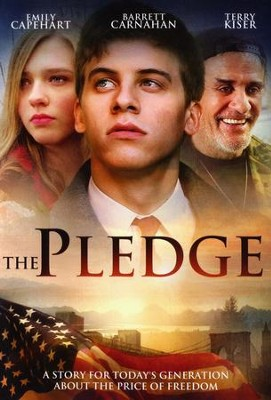 The Pledge, DVD   -