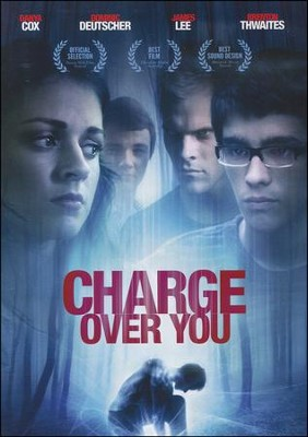 Charge Over You, DVD   -