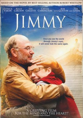 Jimmy, DVD   -