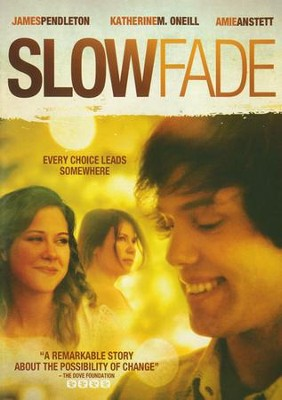 Slow Fade, DVD   -