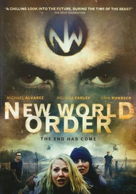 New World Order, DVD   -